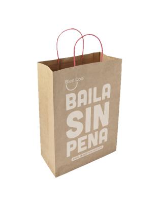 shoppingbagmockuppink